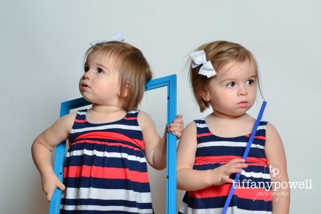 kayce hughes twins