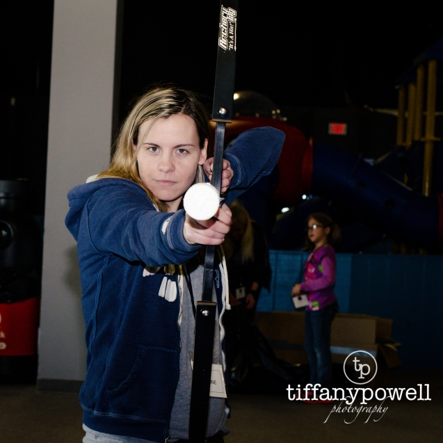 Archery Hunger Games Unofficial Fan Tour