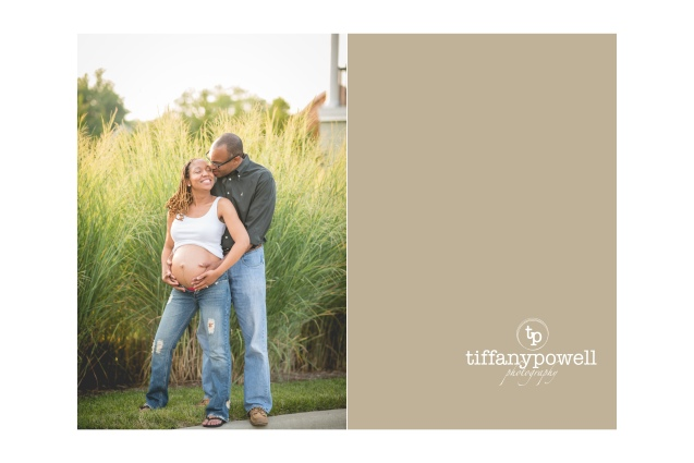 Chapel Hill North Carolina Maternity Portriats