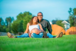 Chapel Hill North Carolina Maternity Portriats